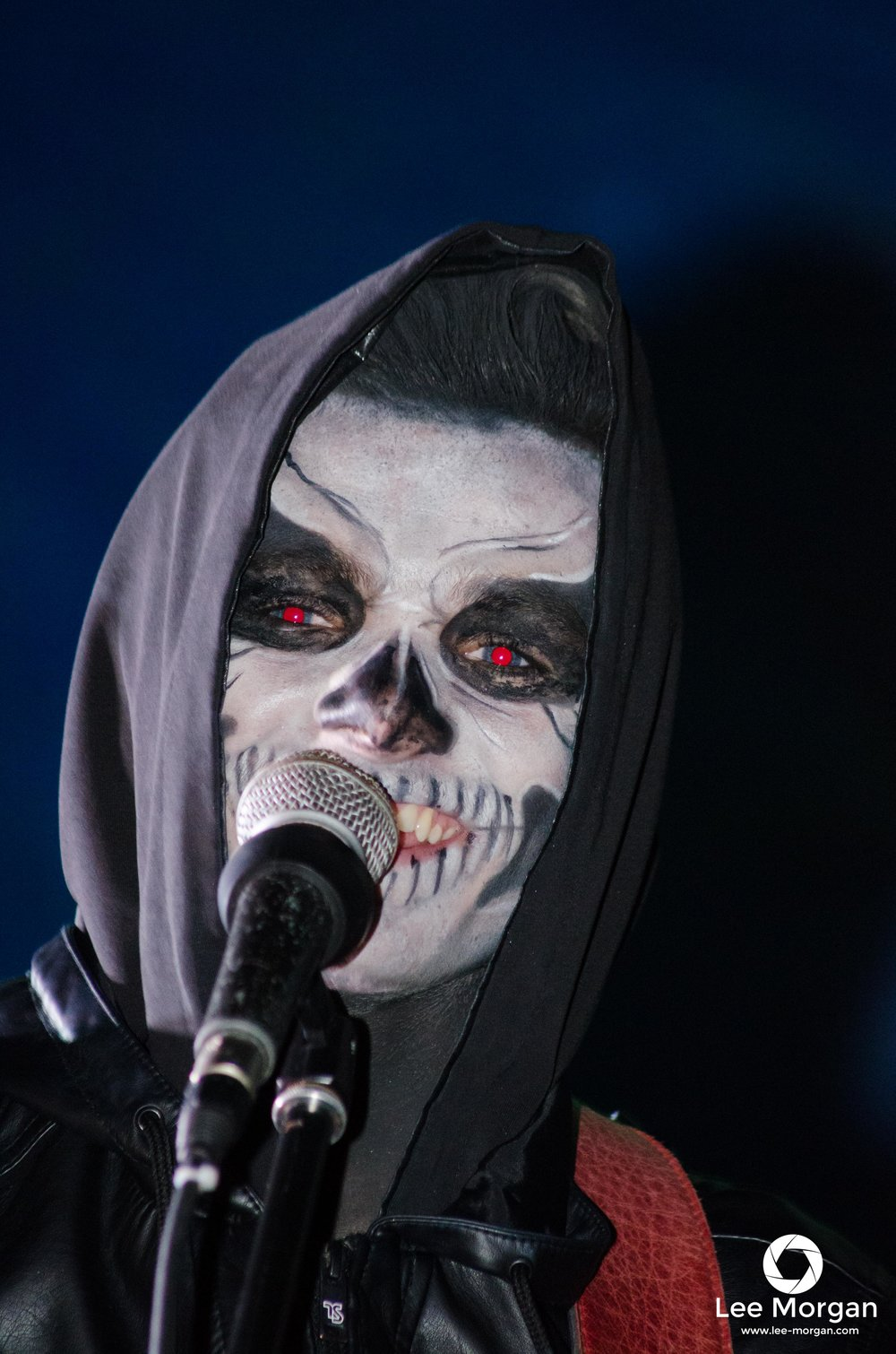 HallowScream 2016