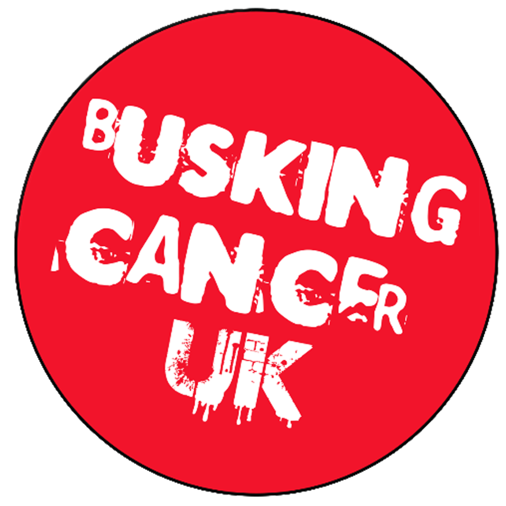 Busking For Cancer