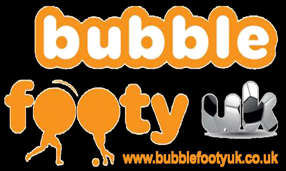 Bubble Footy