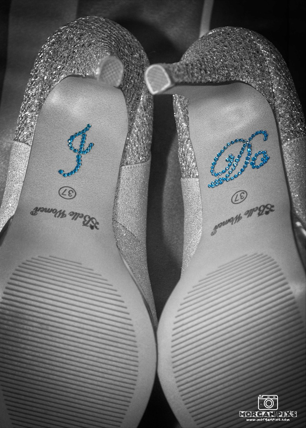 Secret wedding.