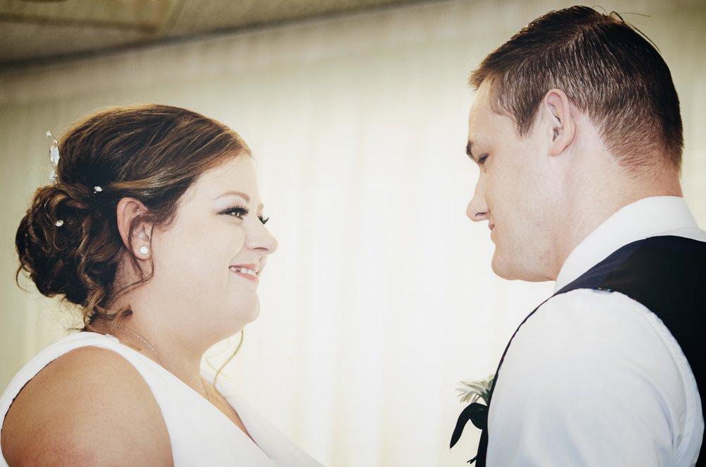 Martina & Wayne's Wedding