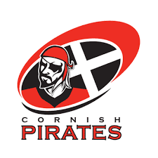 Cornish Pirates rugby