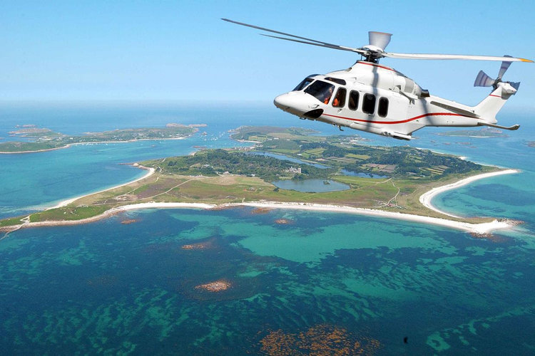 Image courtesy of Penzance Heliport Ltd.