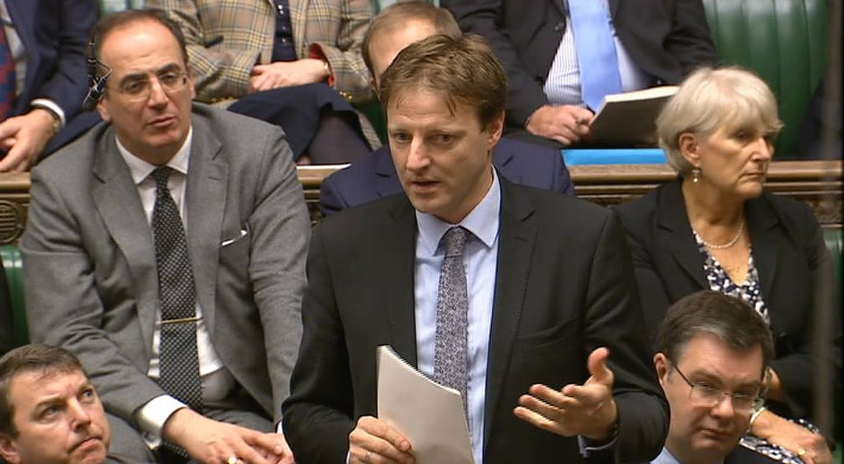 "St Ives MP Derek Thomas said the resignation of Brexit Secretary Dominic Raab will have sent ""a shockwave to every MP on both sides""."