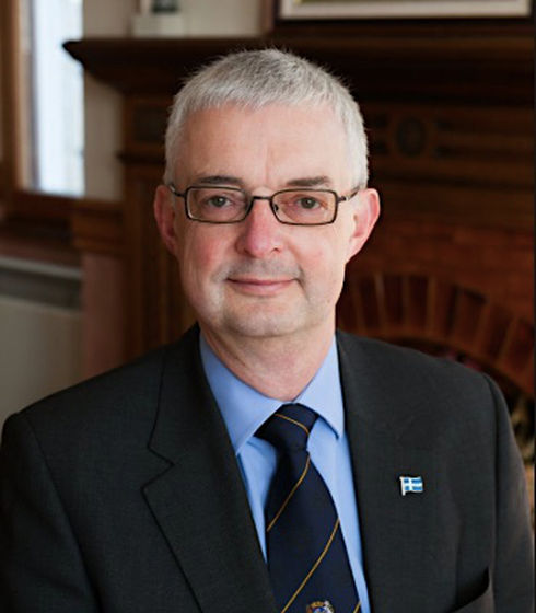 Mark Boden will take on the role as Chief Executive from February 25th for an initial period of three months.