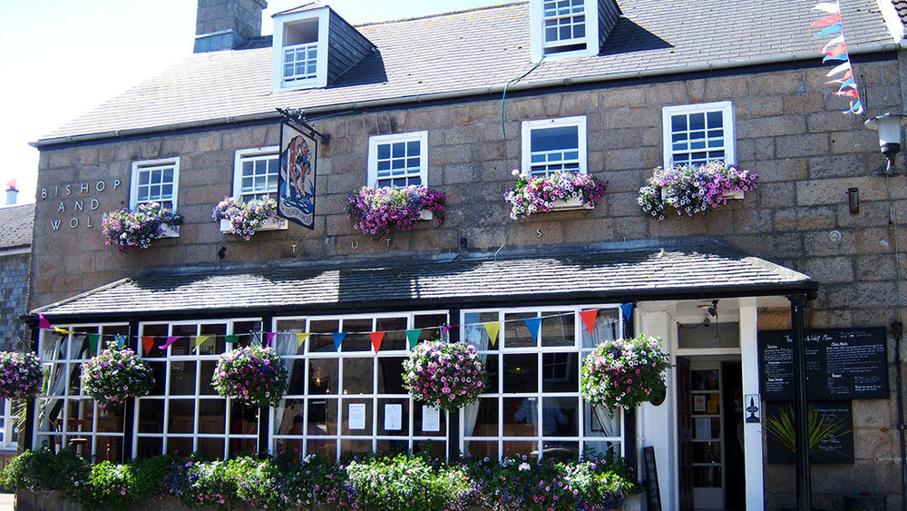"Retail Operations Manager Ashley Rudd said: ""We will be opening the pub shortly, certainly before the Gig Championships."