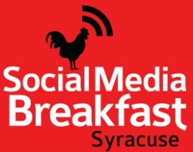 Social Media Breakfast Syracuse