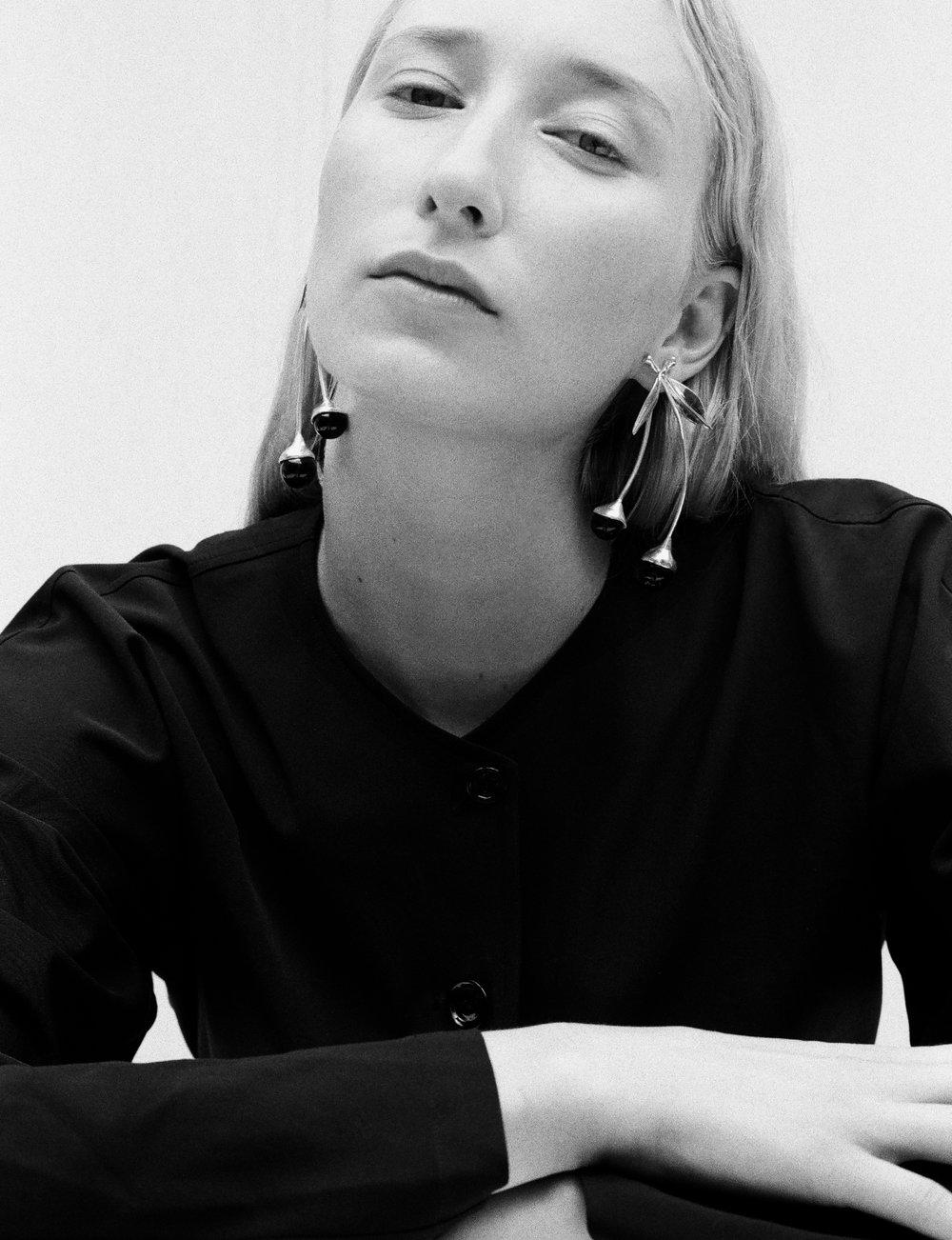 Sophie Buhai  photographer Gillian Garcia