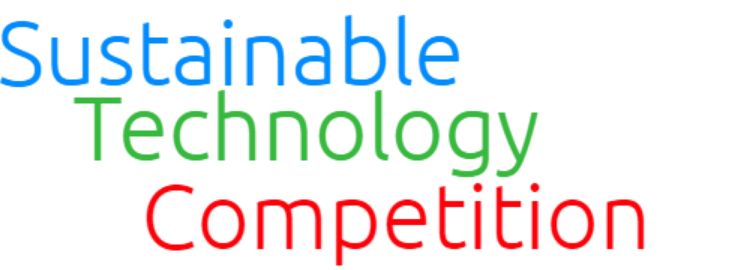 Sustainable Technology Competition