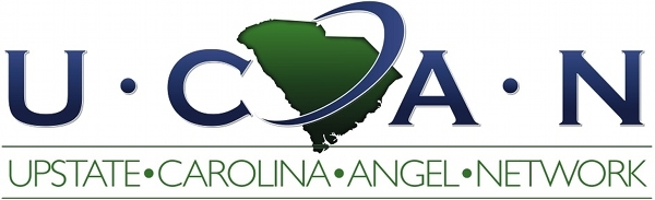 Upstate Carolina Angel Network logo
