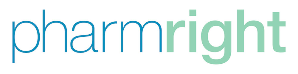 Pharmright logo