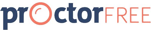 ProctorFree logo