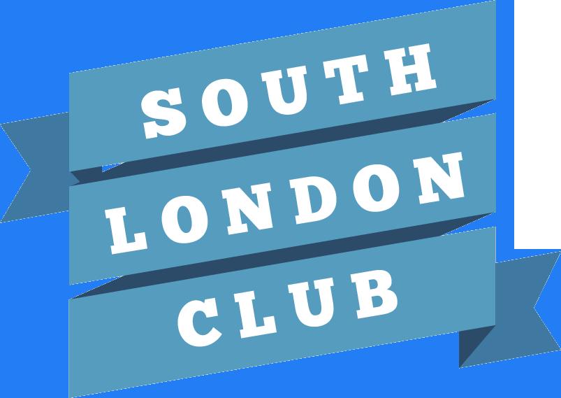 9ec674f6a3f7 Paraphernalia — South London Club