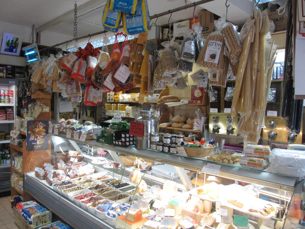 Gennaro Delicatessen Lewisham South London Club