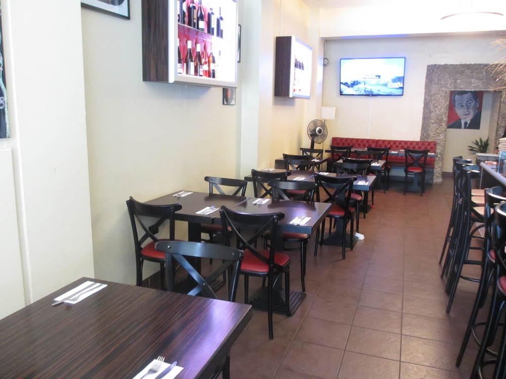 Bella Roma Italian Restaurant Lewisham South London Club