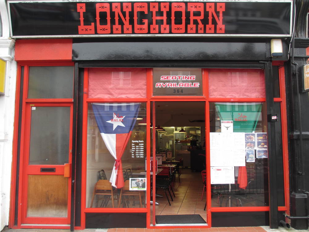 Longhorn Crofton Park South London Club