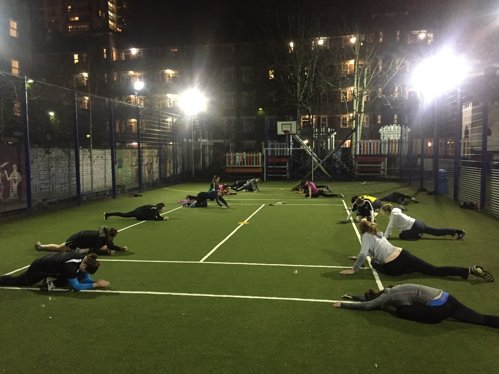 Fitology Hub Brockley South London Club