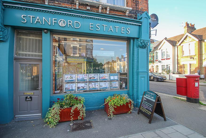 Stanford Estate Estate Agents In South East London South London Club