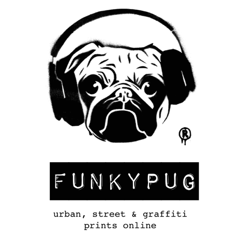 Funky Pug In Honor Oak South London Club