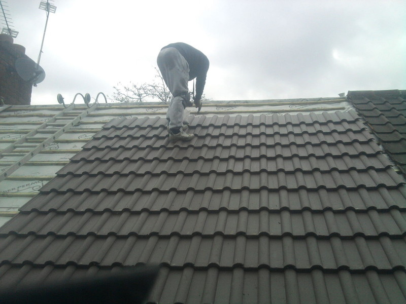 1st Class Roofing Services In New Cross South London Club