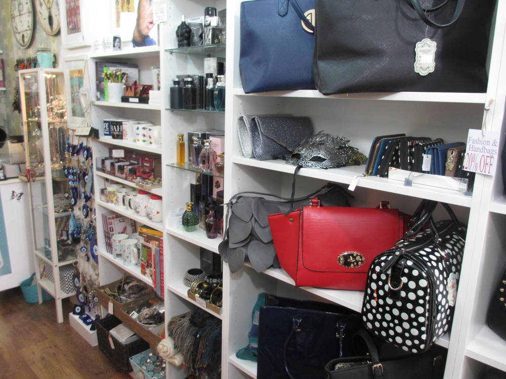 Gorgeous Gifts And Accessories In Catford South London Club