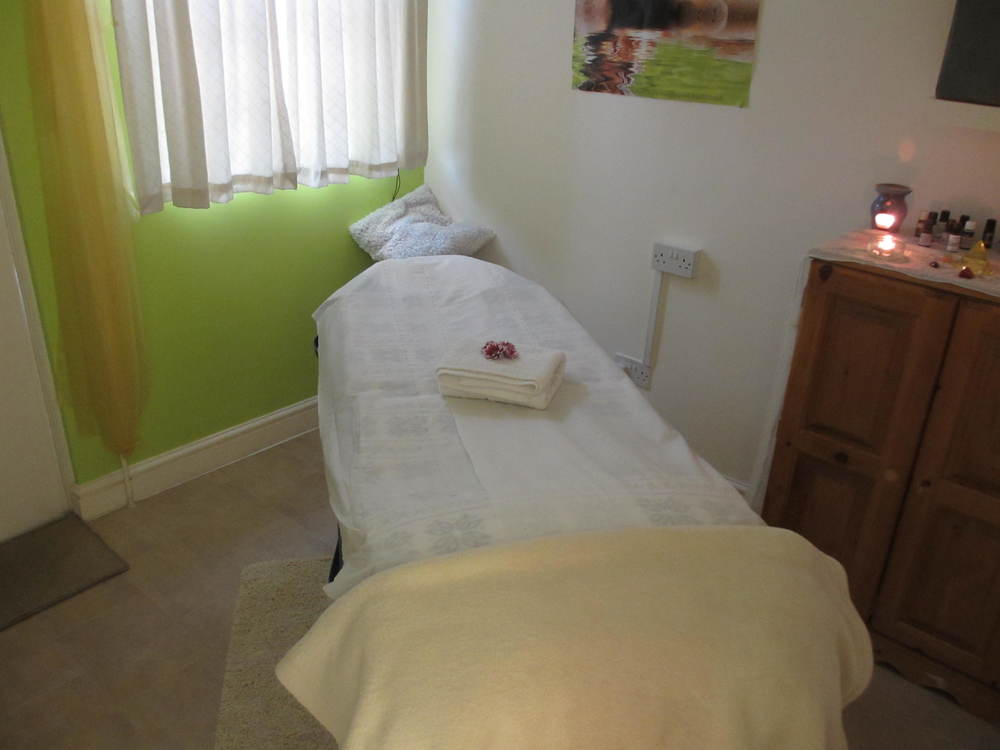 Mariama's Massage In Catford South London Club