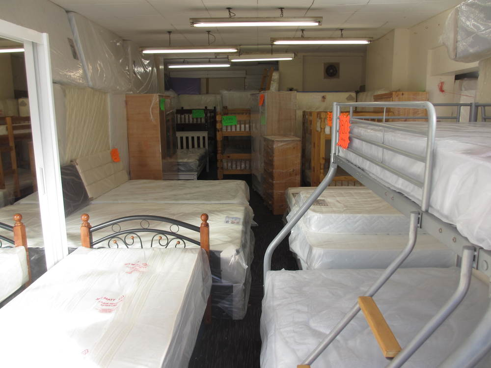 Catford Beds In Catford South London Club