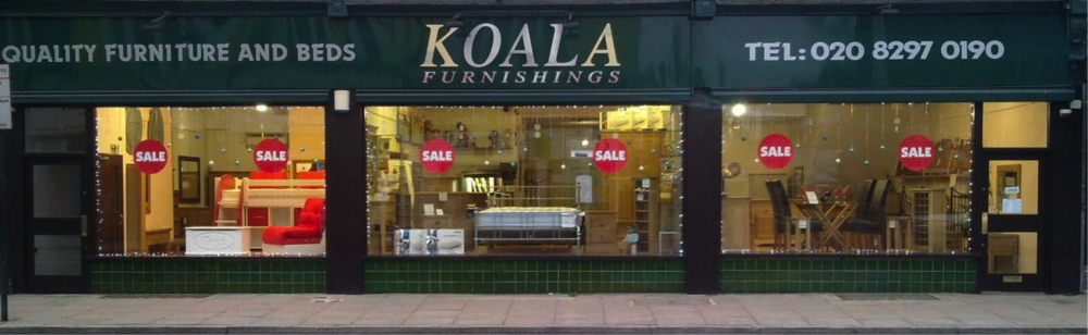 Koala Furnishings In Lewisham South London Club