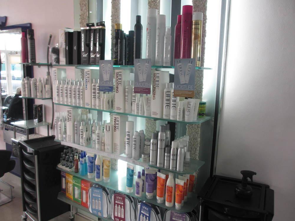 Hair Deco Hair And Beauty Salon In Lee South London Club