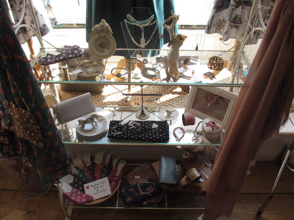 Blackbird Boutique In Blackheath South London Club