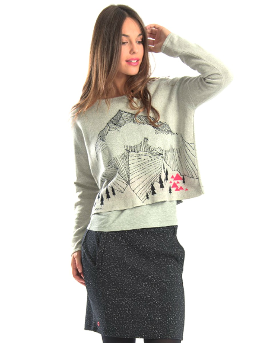 Fashion Conscience Ethical Clothing in Dulwich South London Club