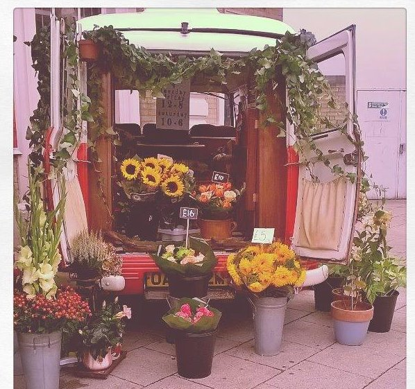 The Flower Hut - Florist in Greenwich