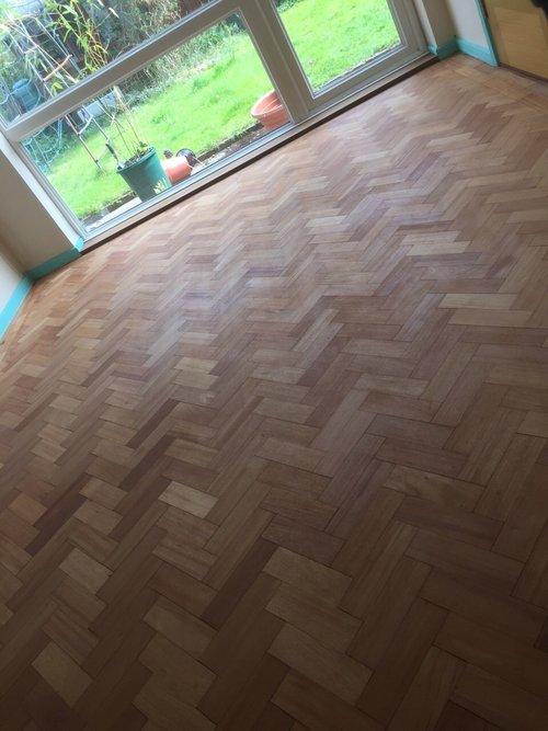 Lordship Flooring Co Dulwich South London Club