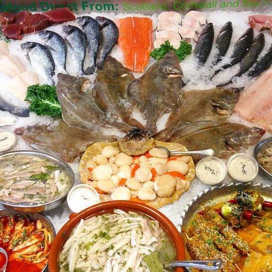 Fish Tale Fishmongers & Delicatessen in Streatham South London Club 3.jpg