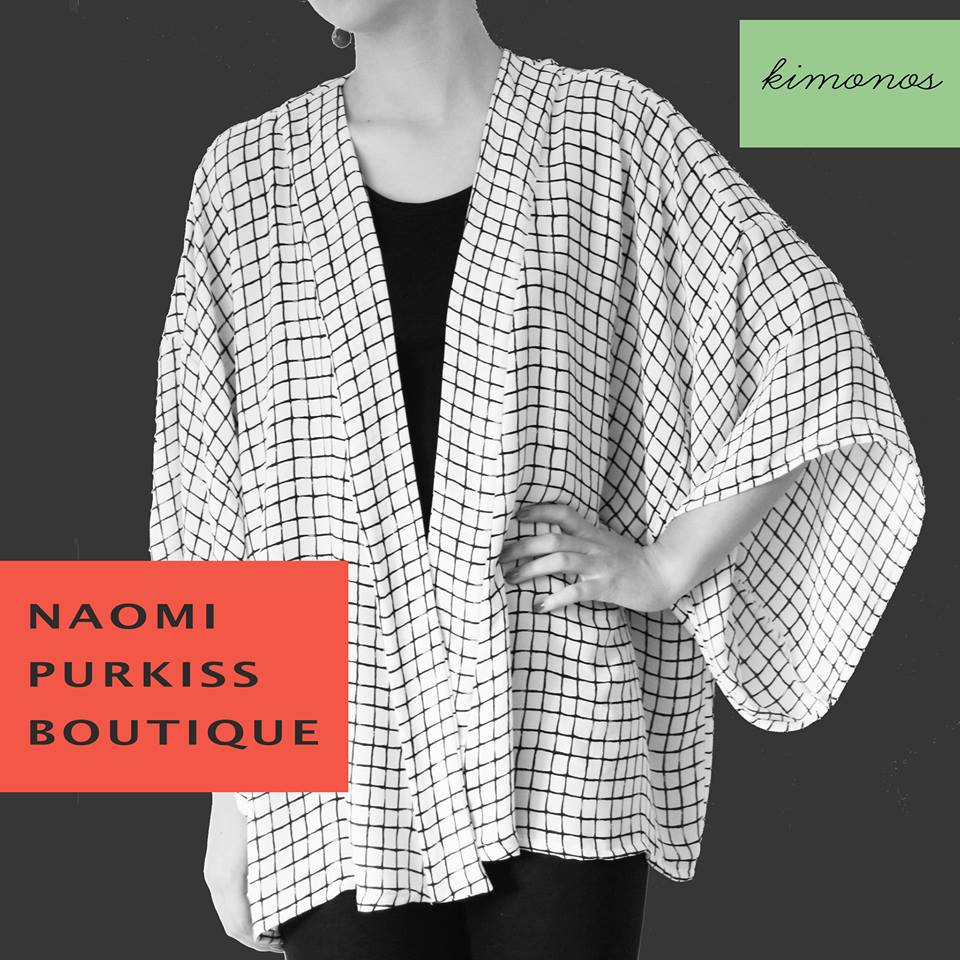 Naomi Purkiss Boutique Women's Clothing & Fashion in South London South London Club