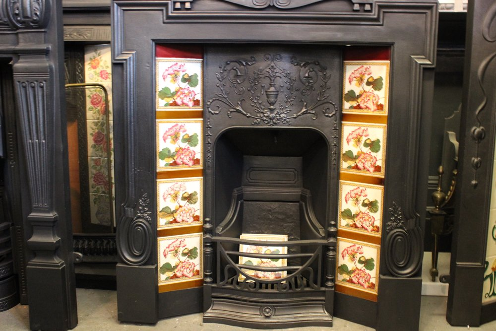 Palace Fireplaces Fireplace Shop in Tulse Hill South London Club