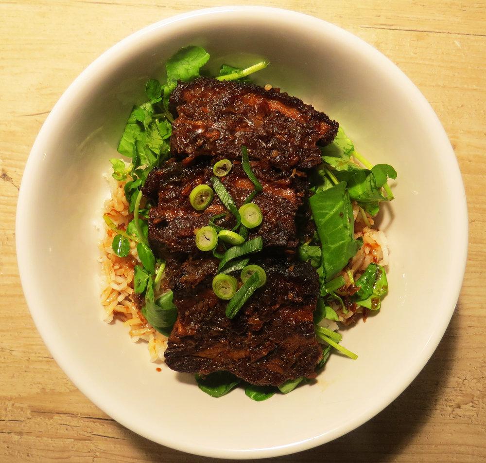 Saigon Streat Vietnamese Pop-up Restaurant in Greenwich South London Club