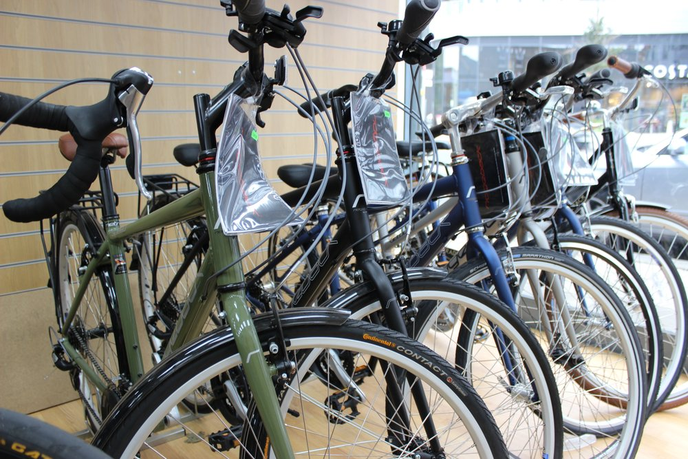 Greenwich Cycle Workshop Bike Shop in Greenwich South London Club