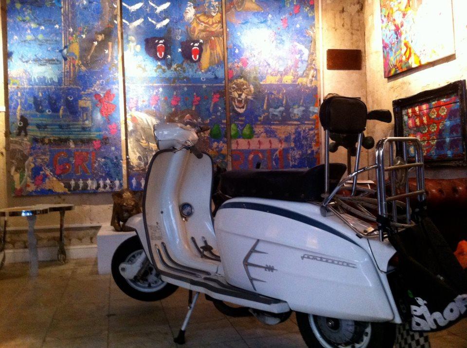Ben Oakley Gallery Art Gallery in Greenwich South London Club