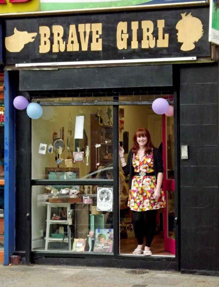 Brave Girl Gifts Lifestyle Boutique in Crystal Palace.jpg