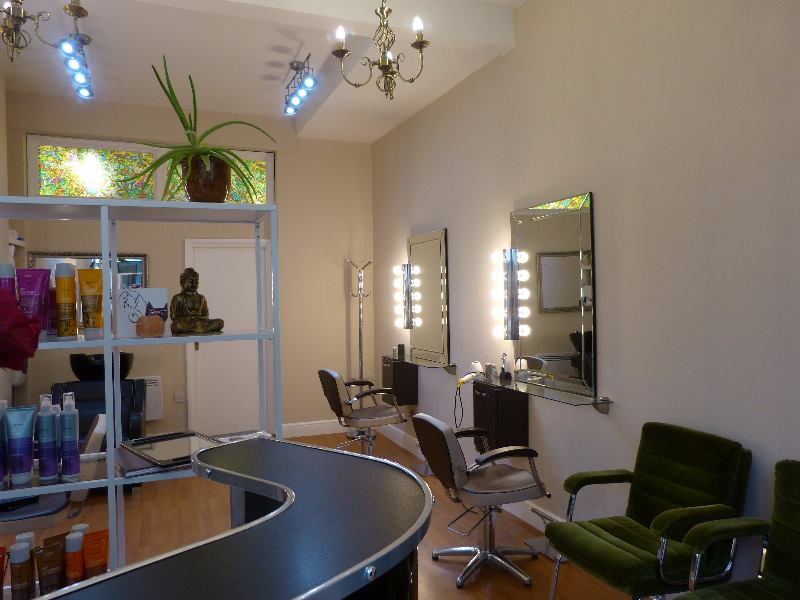 Pro Hair Therapy Hair Salon in West Norwood South London Club