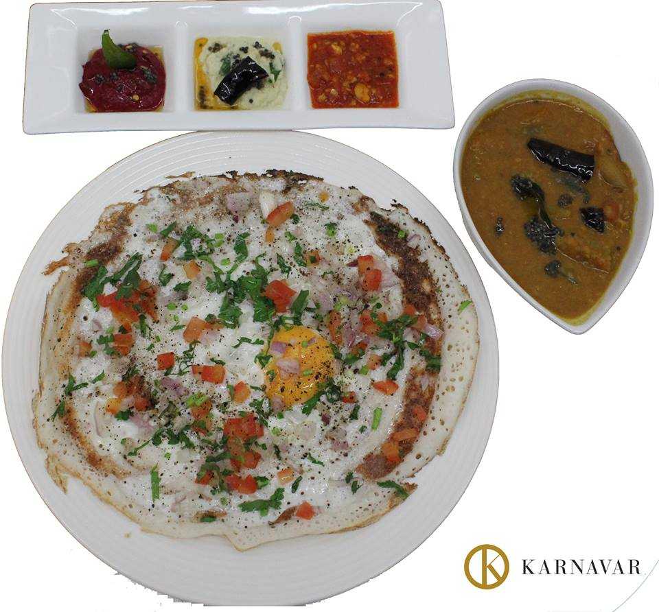Karvanar Indian Restaurant in Croydon South London Club