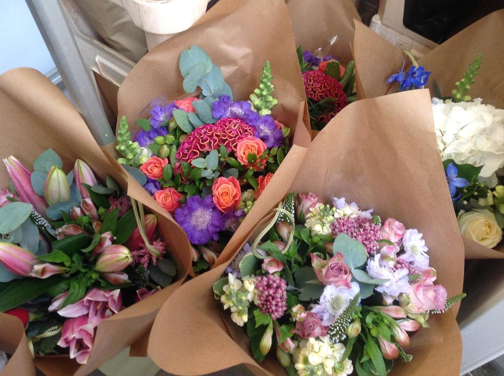 A.G. Flowers Florist in Nunhead South London Club.jpg