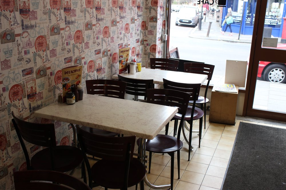 Delicious Cafe in West Norwood South London Club .jpg