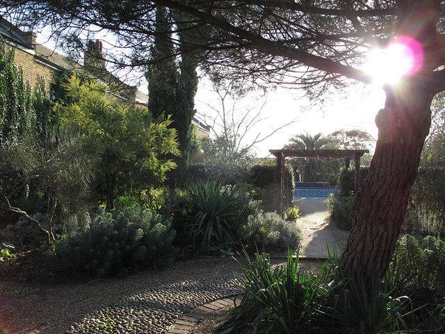 Chumleigh Gardens
