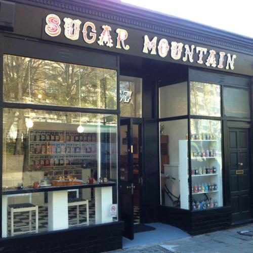 Sugar Mountain South London Club
