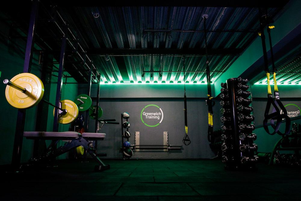 Greenwich Training Gym & Fitness Class in Greenwich South London Club .jpeg