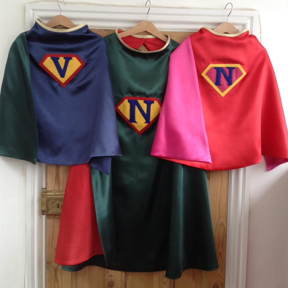 Goo's Greatest Capes in South East London South London Club Card 3.jpg