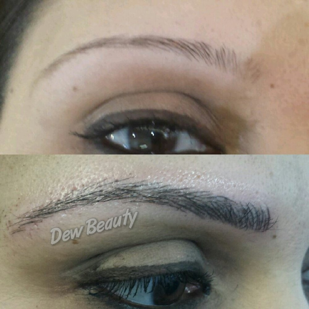 Dew Beauty Salon in Penge South Lodnon Club Card .jpg