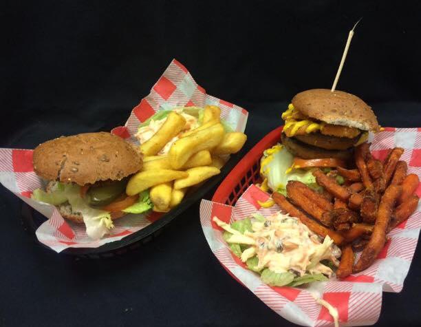 Sizzle 'n' Shake American Diner in Wallington South London Club Card 8.jpg